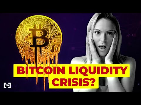 Will a Bitcoin liquidity crisis bring the prices up?   Bitcoin News Update