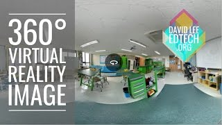 Wix Tutorial: 360° Virtual Reality Image