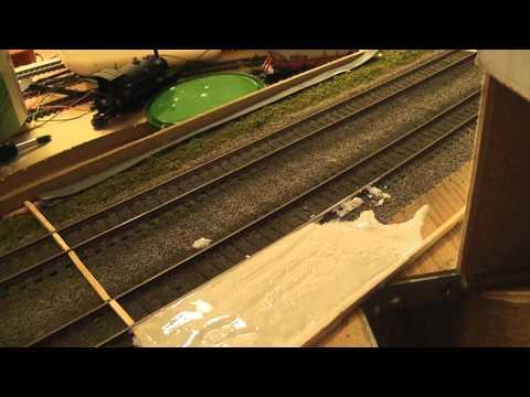 How to - Episode 13 - Making Fake Concrete