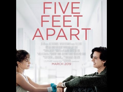 Cfri S Five Feet Apart Town Hall Discussion Full Film Youtube