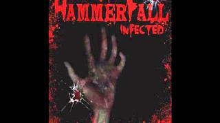 Watch Hammerfall The Outlaw video