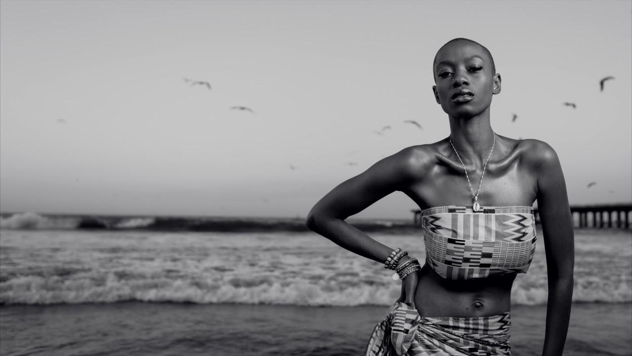 Dj HandFull - Afrika (Original Afro Spin)