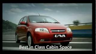Chevrolet Aveo U-VA: Bada dil Badi car