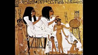 Искусство Древнего Египта ч. 2