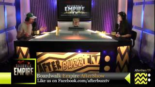"Boardwalk Empire  After Show  Season 2 Episode 10 ""Georgia Peaches"" 