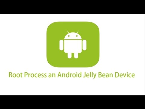 How To Root an Android Jelly Bean 4.2.2-Easy Way (Without PC)