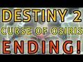 Destiny 2 Curse Of Osiris EXPANSION PASS / part 3 LIVE STREAM!