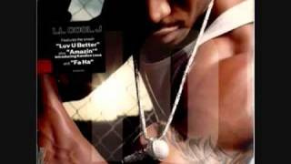 LL Cool J - Luv U Better (Instrumental ). - YouTube.flv