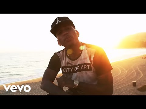 Kid Ink - Sunset (Official Music Video)