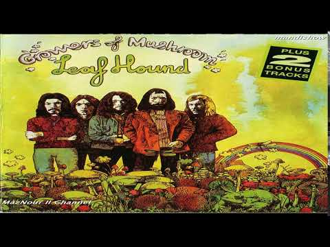 Leaf Hoṳn̤d̤-- ̤Grow̤e̤r̤s̤ of Musho̤o̤m̤ 1971 Full Album HQ