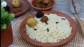খুদের ভাত/বউয়া ভাত/বঊ ভাত স্পেশাল রেসিপি | Khuder Bou Bhat | Broken Rice Special Bangla Recipe.