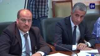 الصندوق السعودي للتنمية يتابع تنفيذ مشاريع التي يمولها في الأردن - (22-7-2018)