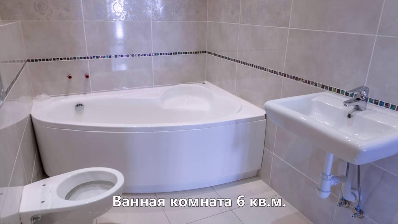 Купить квартиру В Пуще-Водице, Оболонский р-н, Киев, - YouTube