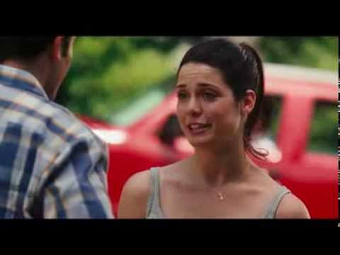 American Reunion first meeting with grown Kara sexy scene