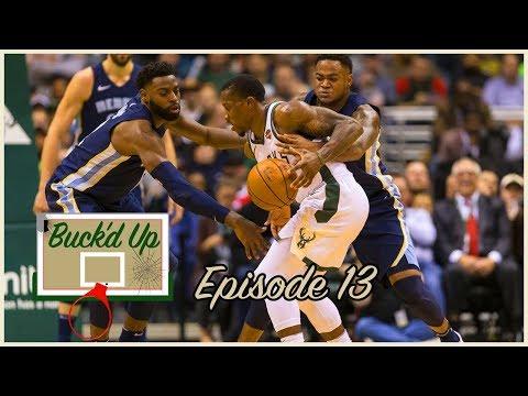 Buck'd Up Episode 13: The Bledsoe Era Continues