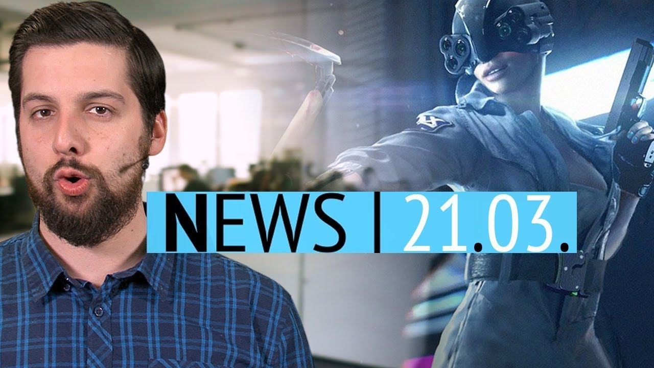 Neues CD-Projekt-Studio für Cyberpunk 2077 - Assassin's Creed 2019 angeblich in Griechenland - News
