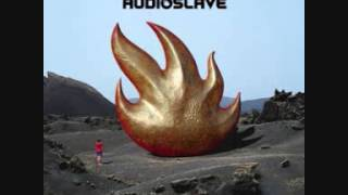 Audioslave - Like A Stone HQ [Lyrics]