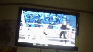 wwe universe mode-Wrestlemania 30 Preshow