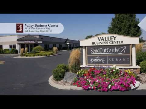 Valley Business Center - Roderick Realty