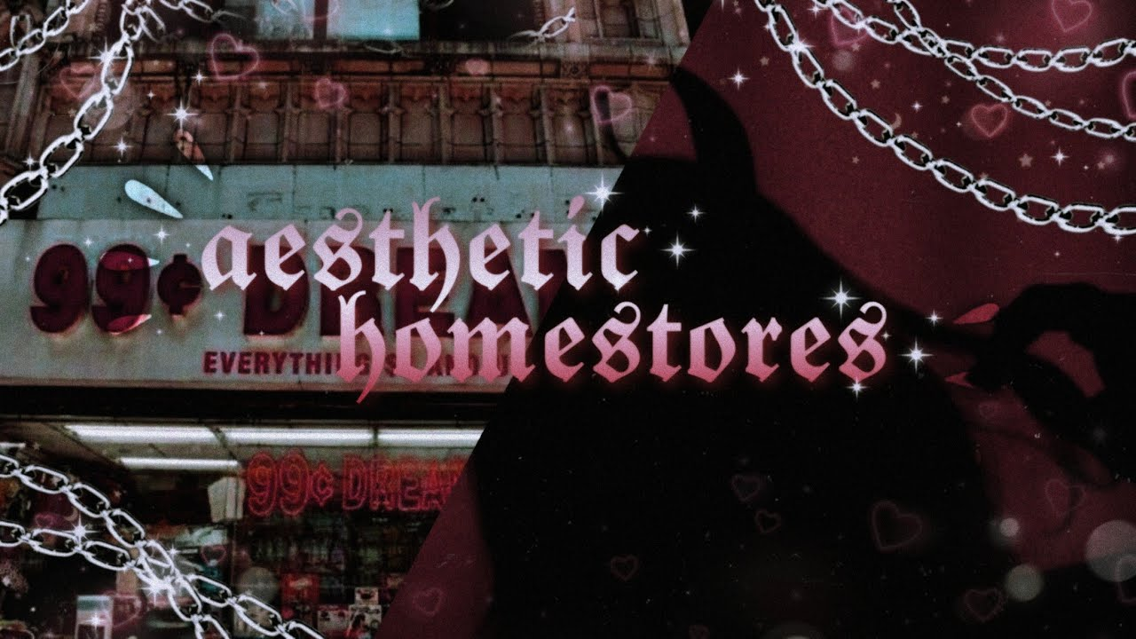 Underrated Aesthetic Homestores Clothing Groups Roblox