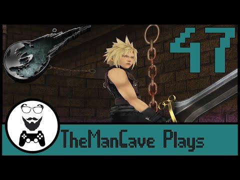 "Battle Arena-Omnislash | Let's Play Final Fantasy VII ""HD Remake"" | Part 47"