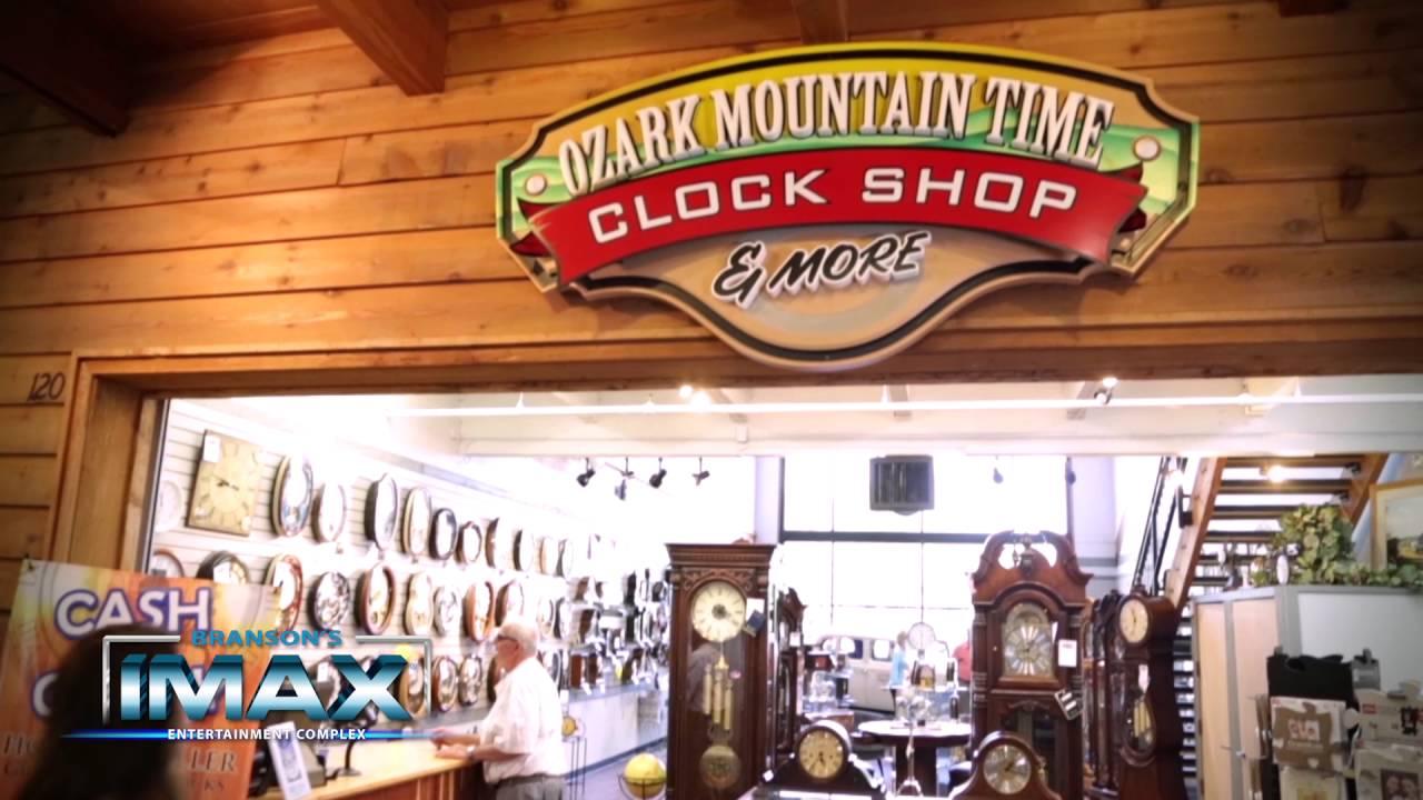 b949ad78ce2 IMAX Entertainment Complex - Branson, Missouri - Branson TV