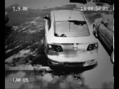 Thủ đoạn mới trộm xe ô tô!