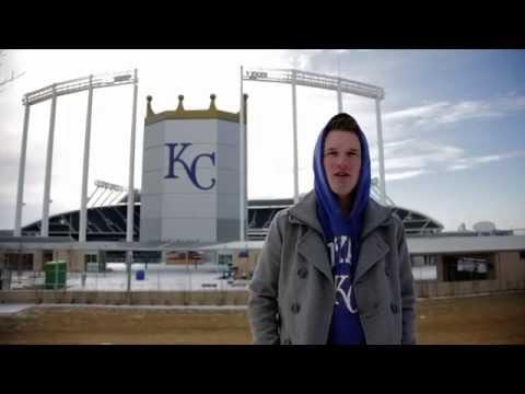 Lorde - Royals Parody | Kansas City Royals