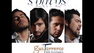 Guitarreros –  Somos (Full Album)