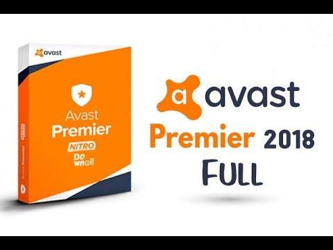 avast 18 digit activation code 2018