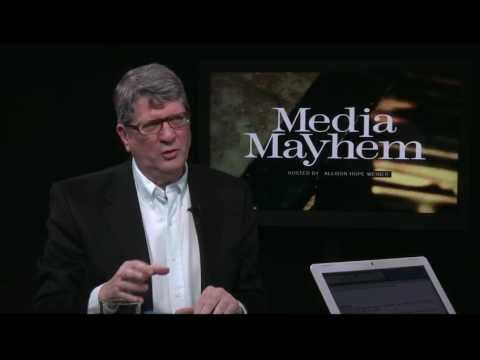 Advertising Guru Robert Chandler On Technological Advances & Selling New Ideas
