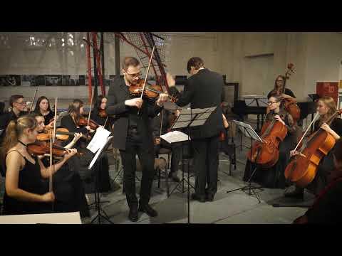 Оркестр 1703