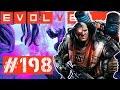 Evolve: Exterminator Markov Lightning Striking the Lightning Striker