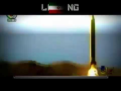 Reason Why U.S. & Israel Don't mess with IRAN