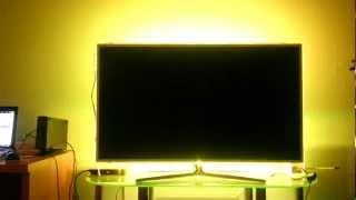 LED Backlight Samsung UE46D6510