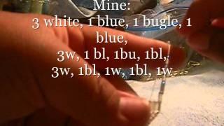 How To: Bead Native American Beadwork, Earrings, 2