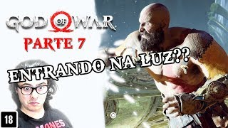 TA DOENDO?! - GOD OF WAR #7 (DESAFIO) #PS4PRO #60FPS #PTBR #GAMEPLAY