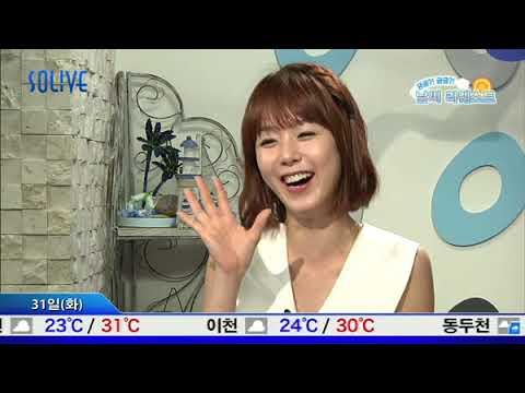SOLiVE KOREA 2012-07-30 - YouT...