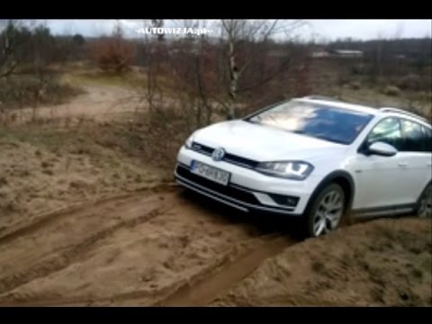 vw golf alltrack 1 8 tsi 180 km dsg6 4motion terrain. Black Bedroom Furniture Sets. Home Design Ideas