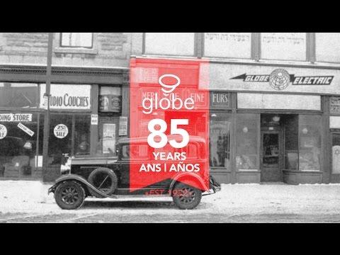 Globe Electric - 85 Years