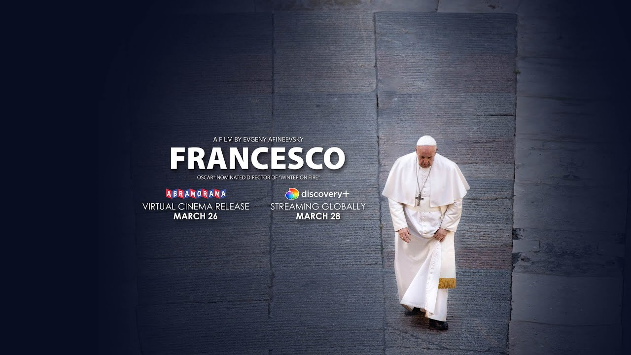 Download FRANCESCO - Official Trailer - A Pope Francis Documentary Film