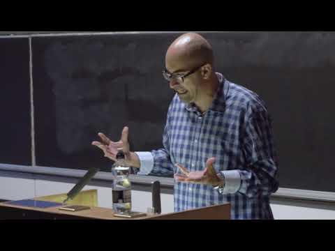 "Steven Salaita ""BDS and the Modern University"""