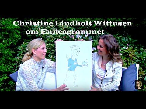 Christine Lindholt Wittusen om Enneagrammet- Hvilken type er du?