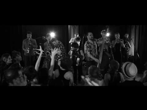 Jet Buiguine - Live 2016