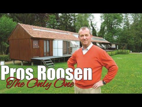 #racingpigeon #pigeonfancier Famous Pigeon Fancier   Pros Roosen