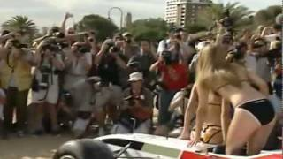 Formula 1 2004 Season Review (Part 1)