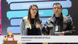 Carreras profesionales de la Universidad Torcuato Di Tella