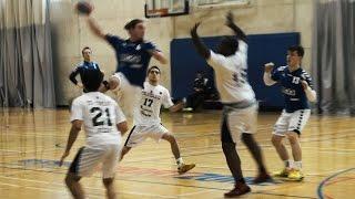Handball: TO2015 Pan Am Games Hopefuls