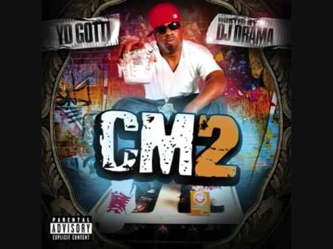 Yo Gotti-Off da top of da head 2009