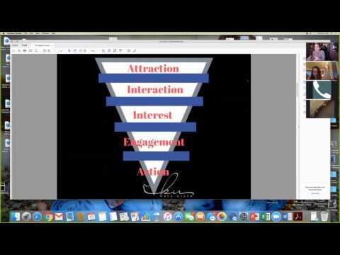 Value Funnel:  How to Add Value Before the Sale